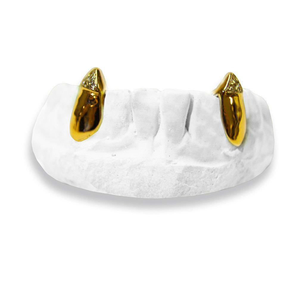 The Thirsty Vampire-real-gold-custom-grillz