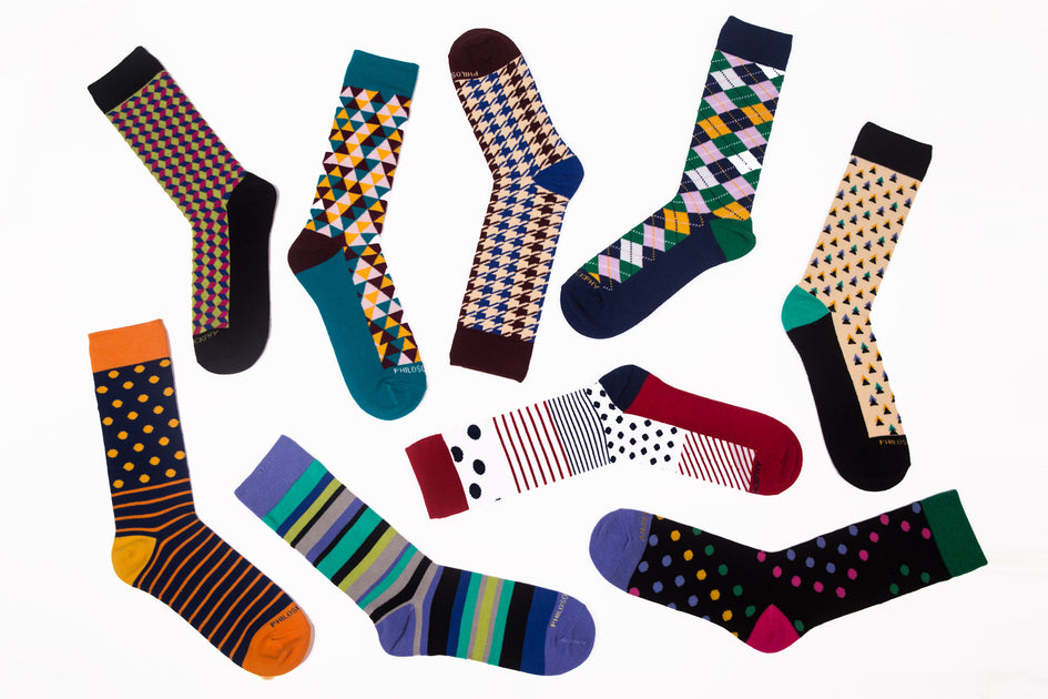 Check Out Our Socks Collection