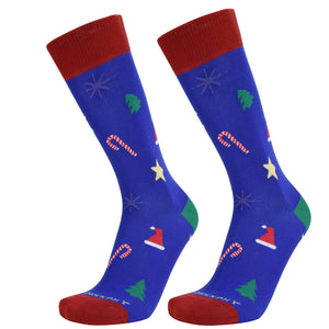 Socks-Holiday-Cool-Patterns-Crew-Socks-2