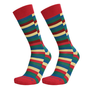 Socks-Holiday-Cool-Patterns-Crew-Socks-4