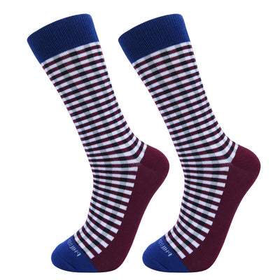 Socks-Triangle-Me-Cool-Patterns-Crew-Socks-Hypnotic