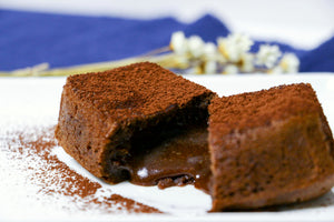 easy milo lava cake recipe