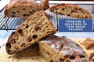Why Did My Bread Fail? Here Are Possible Reasons Why Your Homemade Bread Failed (+ Solutions)