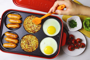 one pan breakfast set