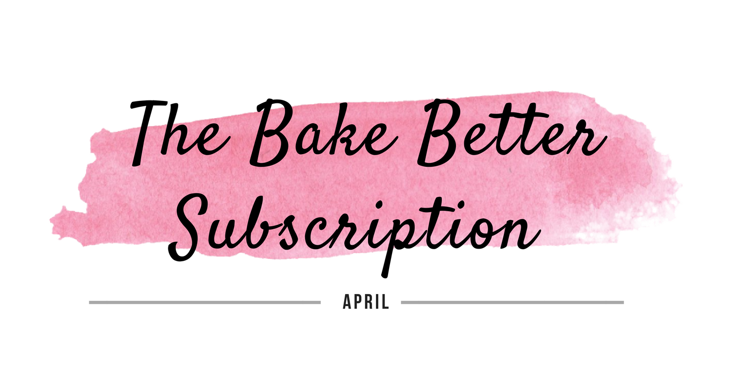 April Subscription