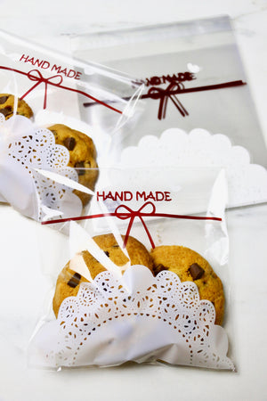 Handmade! Design Gift Packs (Sets of 5/10/15/20)
