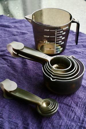 Measuring Cup Set (Nested)