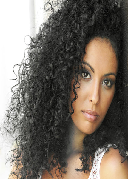Brazilian Deep Curly Hair Extensions - My BIB Hair Extensions
