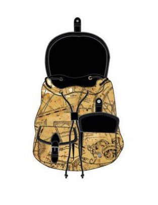 Harry Potter Marauders Map Backpack FREE Shipping - Cheap Online Store - 1