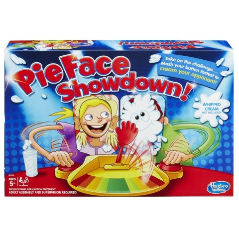 Pie Face Showdown Game - Cheap Online Store - 1