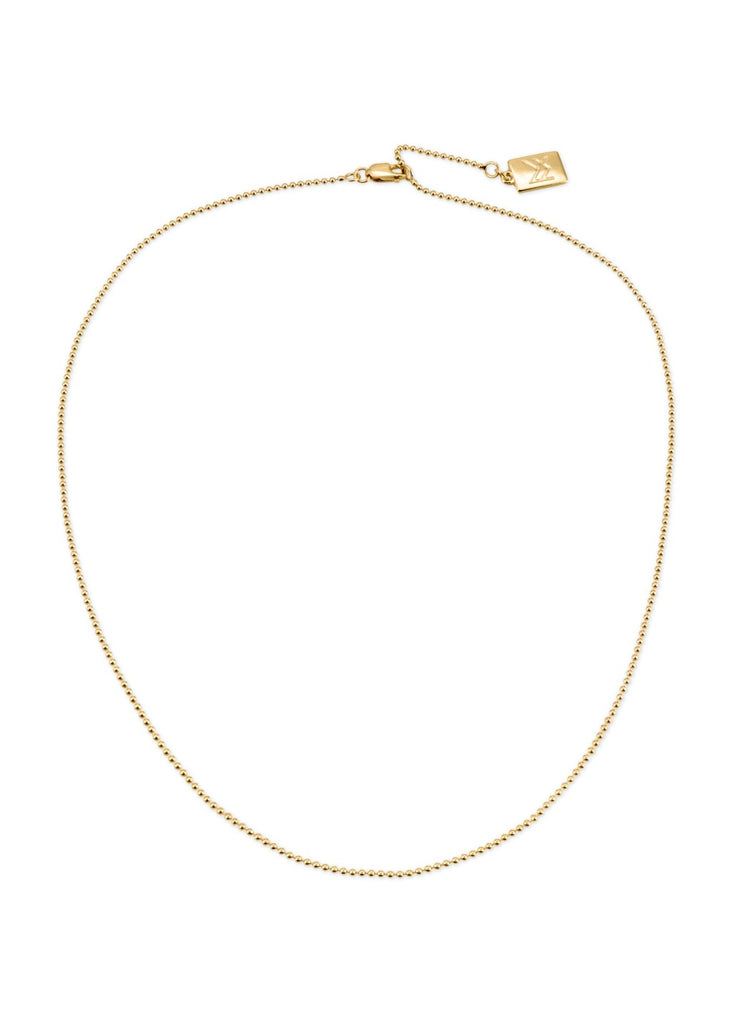 Miranda Frye Gold Quinn Chain | Tula's Online Boutique
