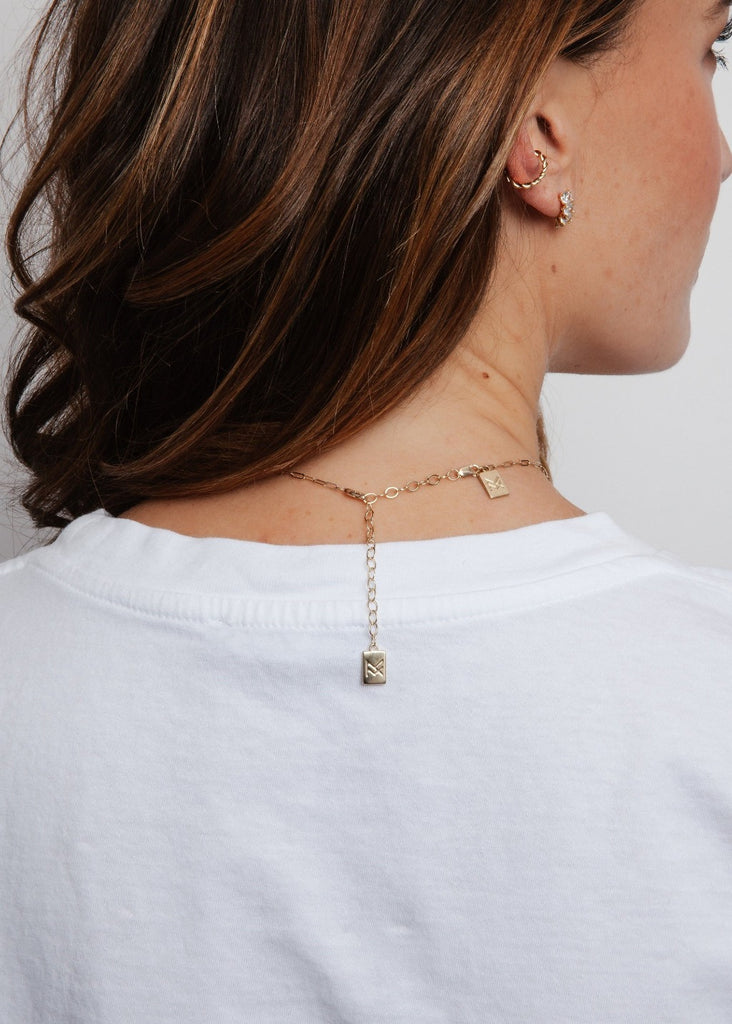 Miranda Frye Necklace Extender | Chic Online Boutiques