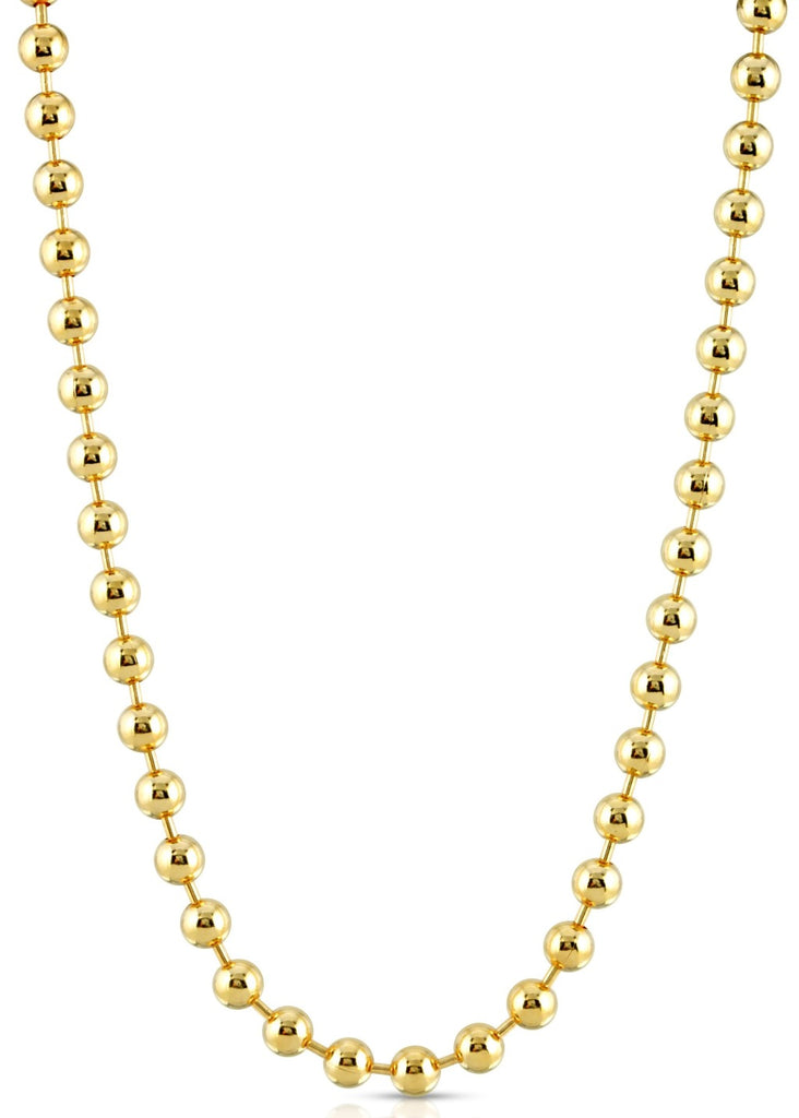 Miranda Frye Manhattan Chain | Tula's Online Boutique
