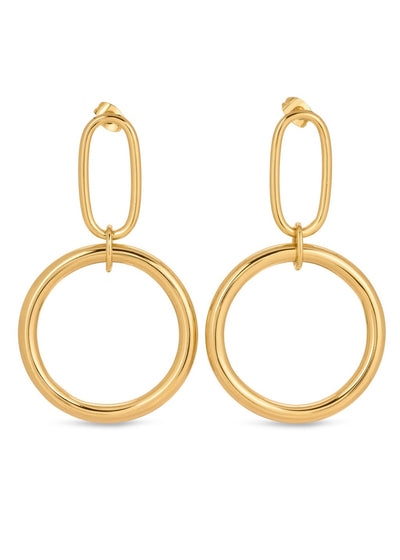 Miranda Frye Audrey Earrings | Tula's Online Boutique