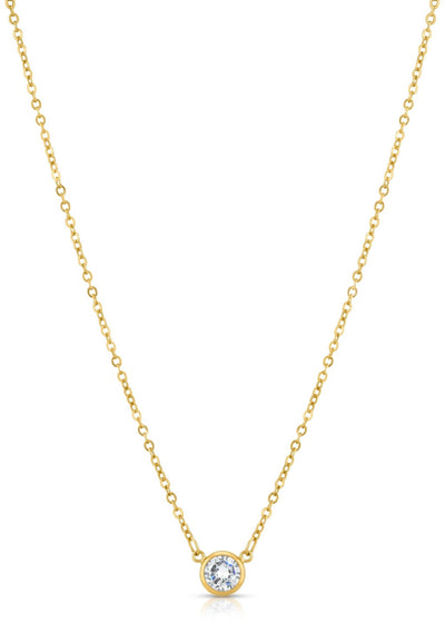 Miranda Frye Stephanie Chain | Tula's Online Boutique