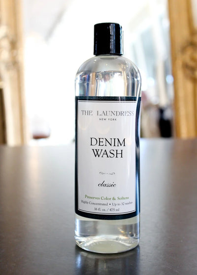 The Laundress Denim Detergent | Trendy Online Boutique