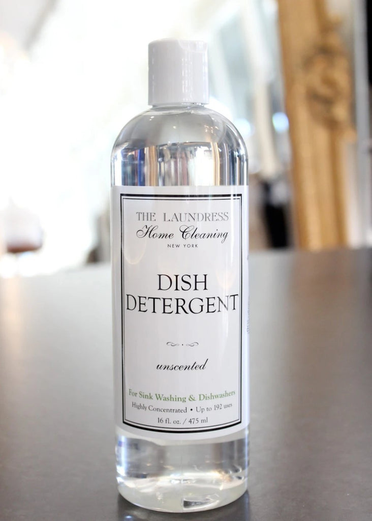 The Laundress Dish Detergent | Designer Womens Clothes