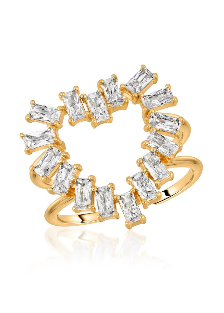 Miranda Frye Eternity Ring | Online Clothing Boutiques
