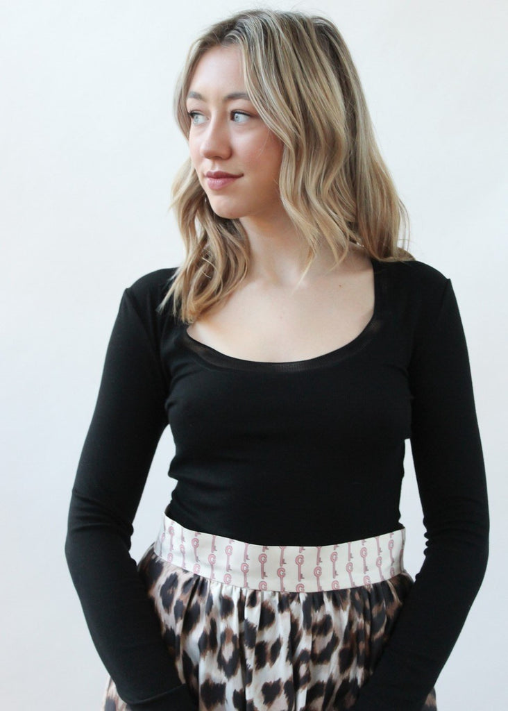 La Prestic Ouiston Alex Skirt | Tula's Online Boutique