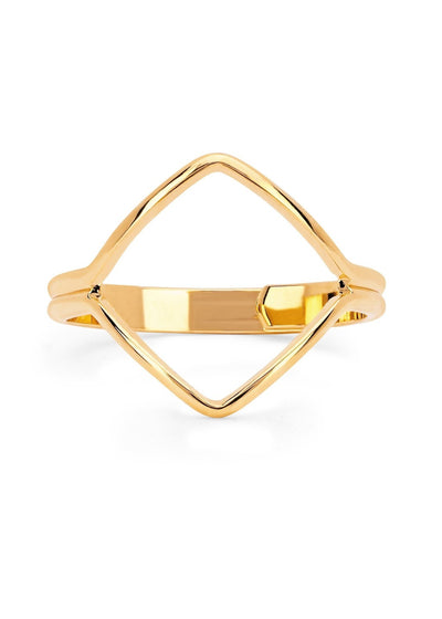 Miranda Frye Grace Ring | Tula's Online Boutique