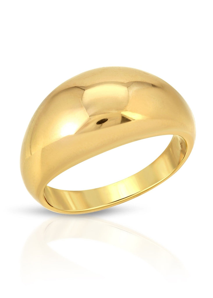 Miranda Frye Haven Ring 18k.G | Tula's Online Boutique