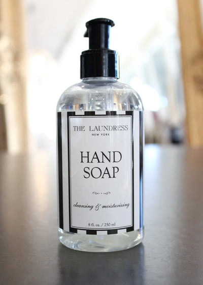 The Laundress Classic Hand Soap | Womens Designer Tops