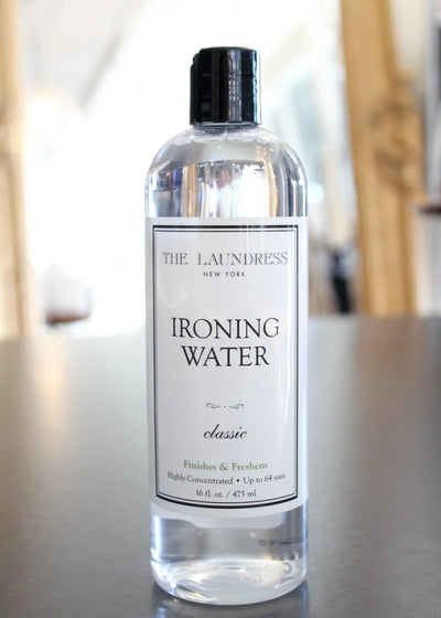The Laundress Ironing Water | Womens Designer Clothing