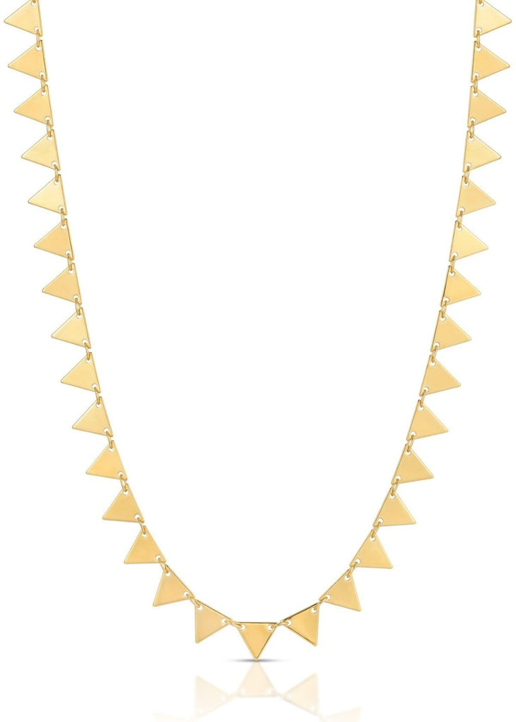 Miranda Frye Kylee Necklace | Tula's Online Boutique