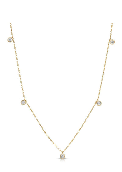 Miranda Frye Shea Necklace