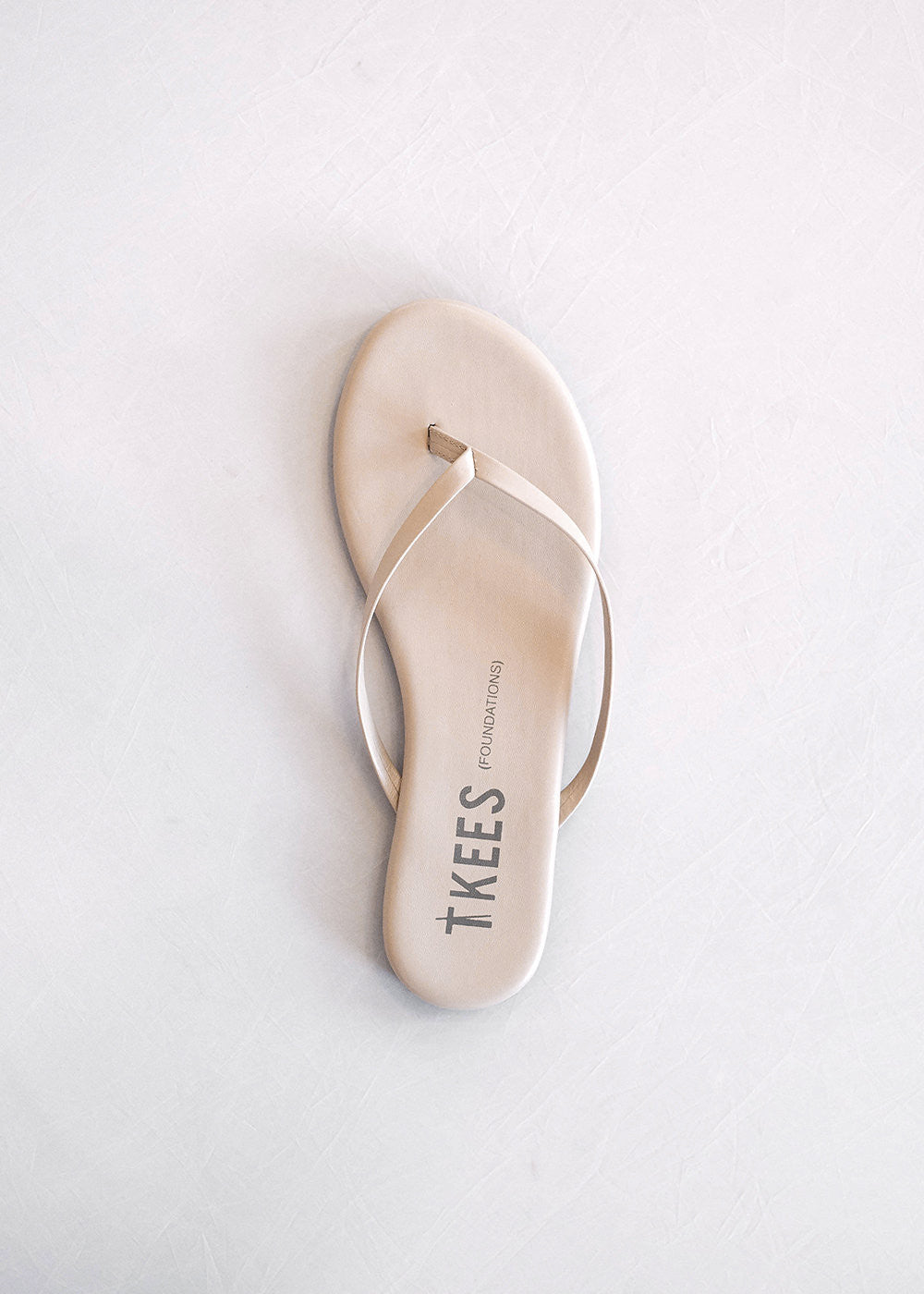 TKEES Flip Flop Foundations in Sunkissed - Tula Boutique
