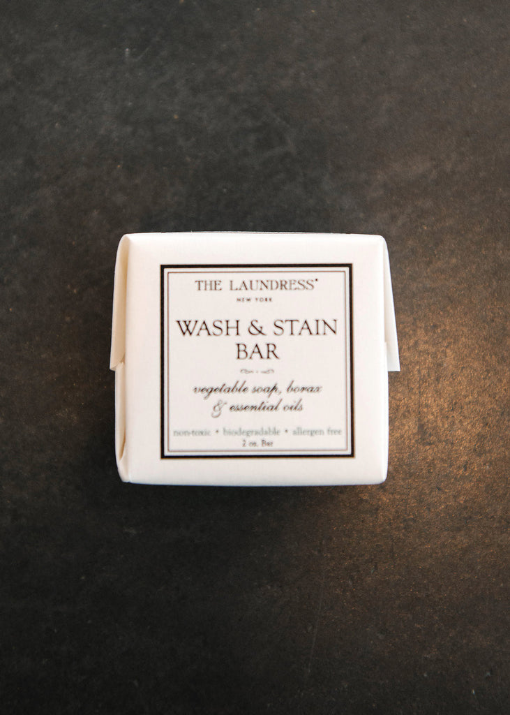 Wash & Stain Bar - Tula Boutique