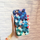 New Mermaid Case For iPhones