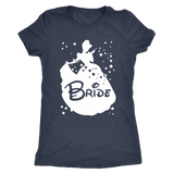Bride - Cinderella - Black