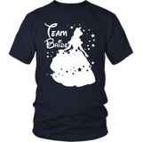 Team Bride - Belle - Unisex Tees