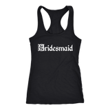 Bridesmaid - Dwarf