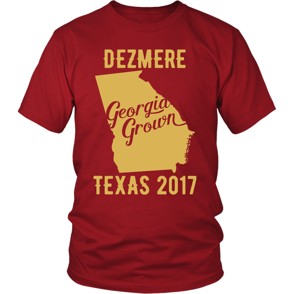 Georgia Grown - Dezmere