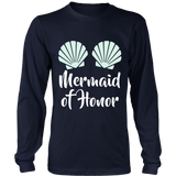 Mermaid of Honor