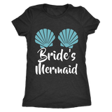 Bride's Mermaid