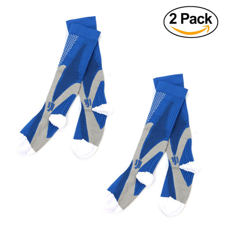 Compression Socks 2 Pack - Cozy Bump