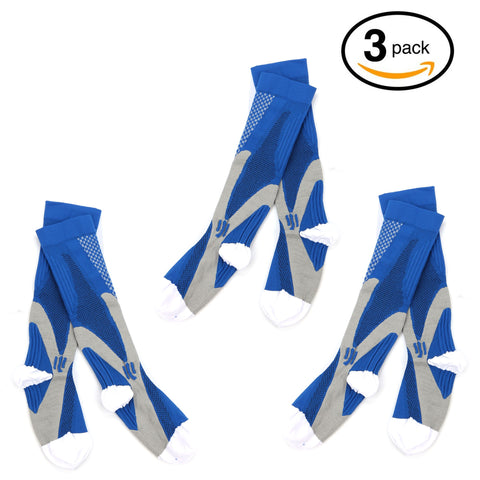 Pregnancy Compression Socks 3 Pack