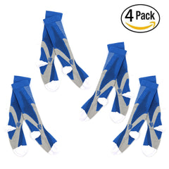 Pregnancy Compression Socks 4 Pack