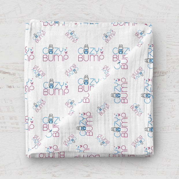 Cozy Bump Bundle, 2019 Model -- for Sleeping on Stomach While Pregnant - Cozy Bump