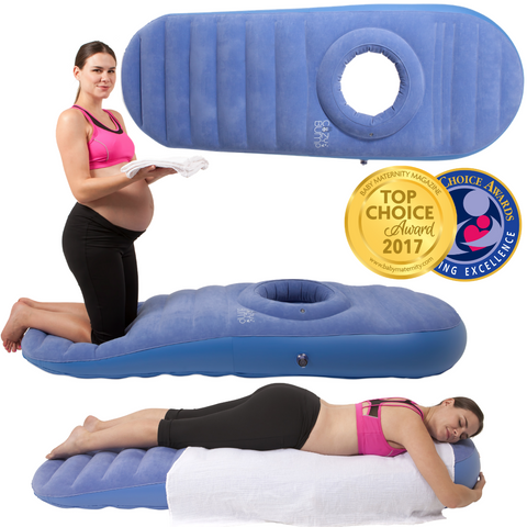 Cozy Bump -  The Original Cozy Bump Pillow - Cozy Bump