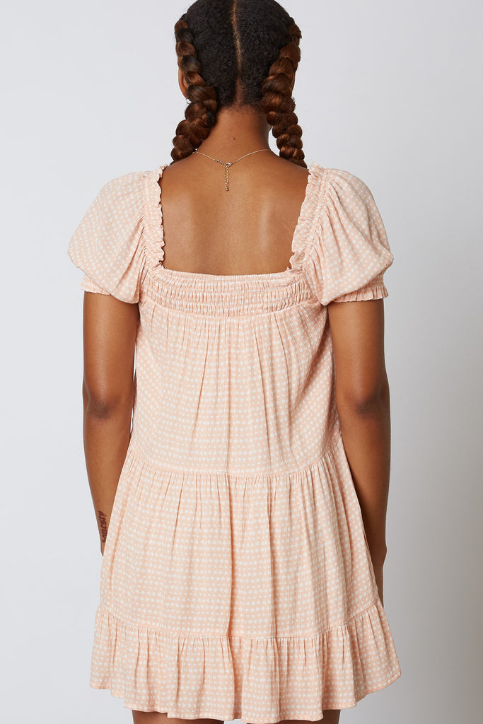 Your Song Ruffle Dress