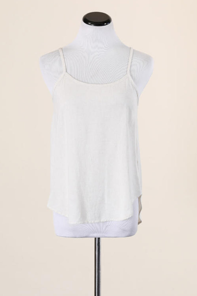 Natural Cami Top