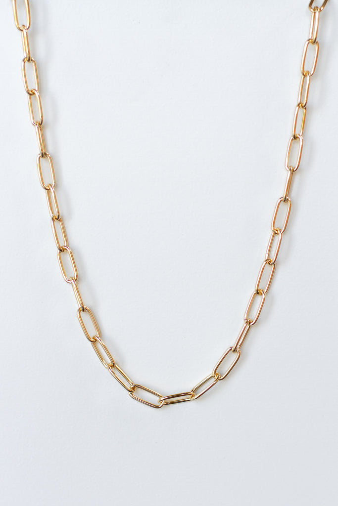 On The Prowl Necklace