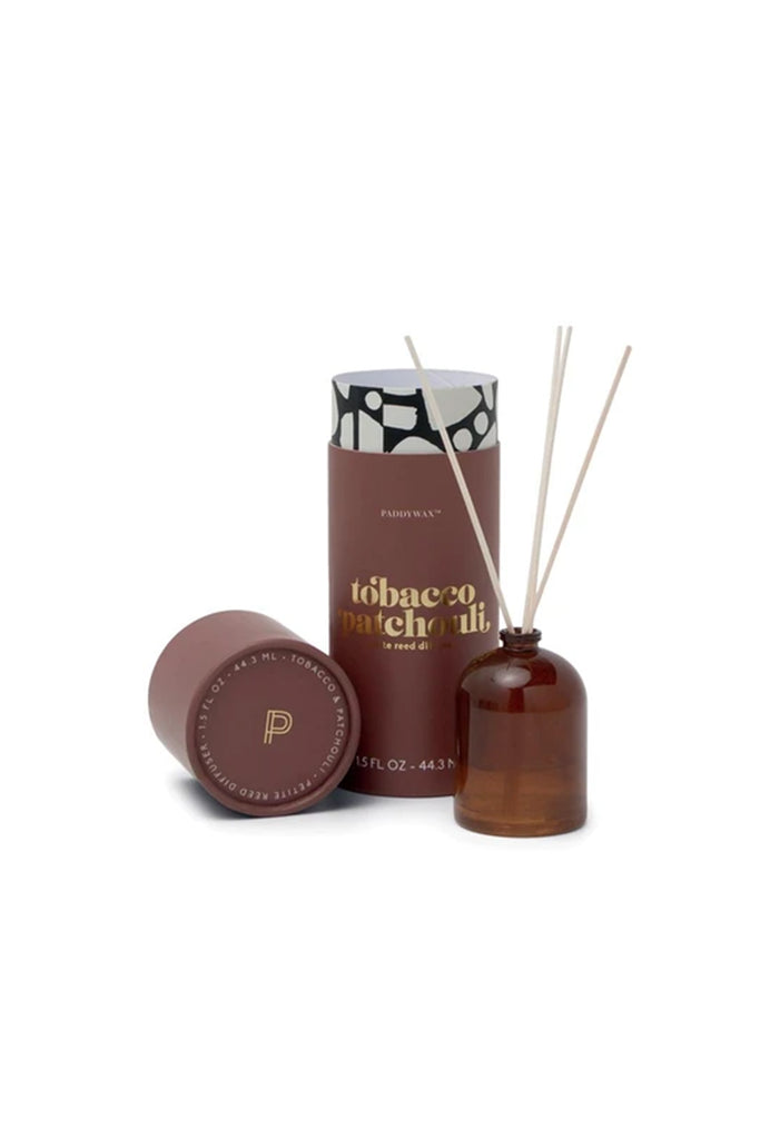 Tobacco Patchouli Diffuser By Paddywax
