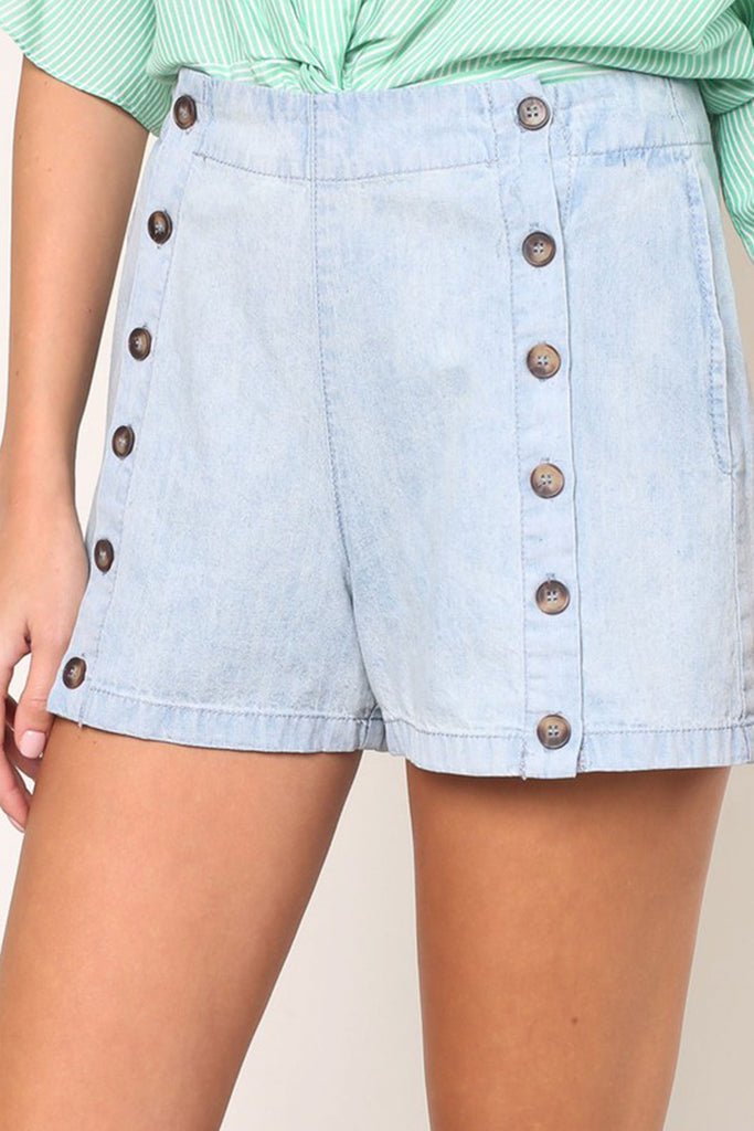 This Love Is Ours Shorts