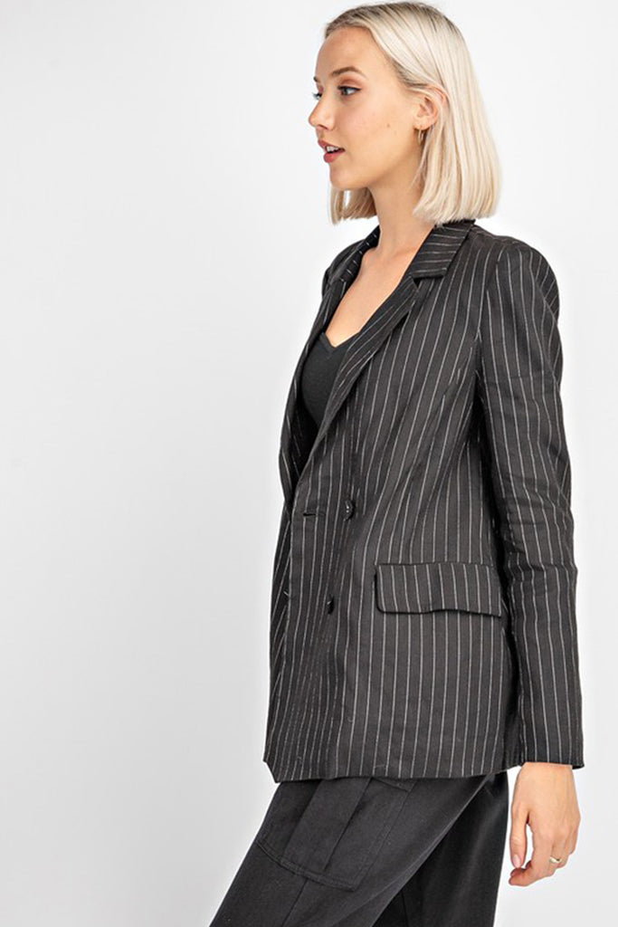 Smashing Success Blazer by For Good