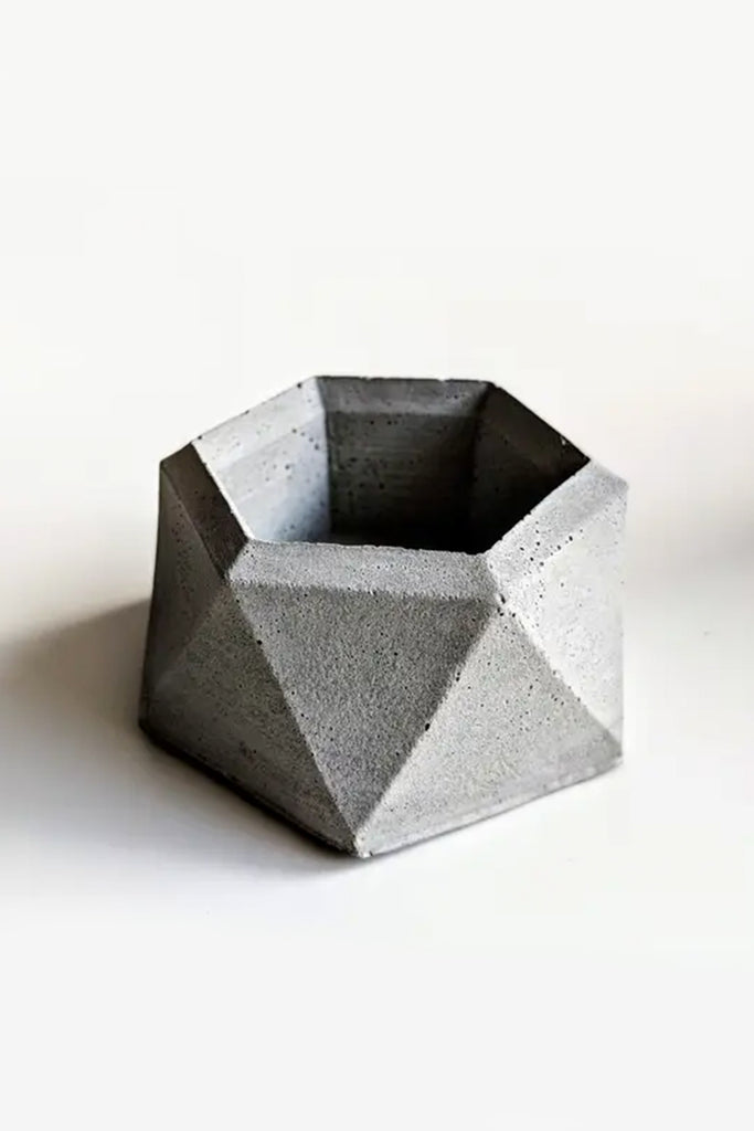 Geometric Planter By For Good